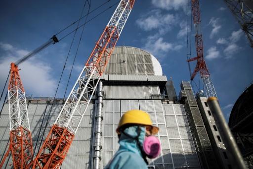 Fukushima: Tepco versera plus de 8 millions d'euros de dédommagements