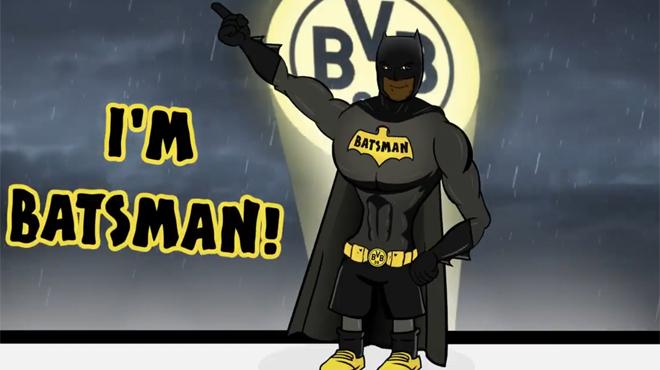 Dortmund désire (déjà) conserver Batshuayi au terme de la saison