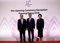 Tensions avec la Corée du Nord - Le secrétaire général de l'ONU appelle un responsable nord-coréen au