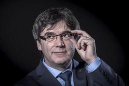 Crise en Catalogne - Le groupe de Puigdemont veut changer la loi pour l'investir à distance