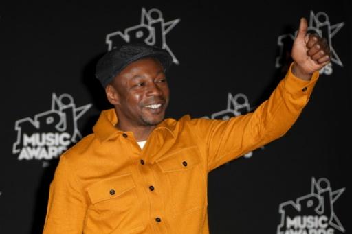 Une cinquième Victoire de la musique pour le revenant MC Solaar