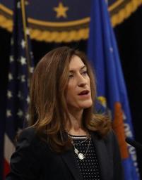 USA: la numéro 3 du ministère de la Justice démissionne