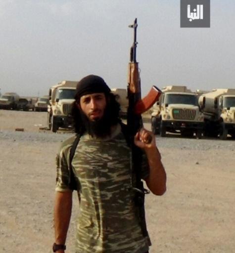 Syrie: deux jihadistes britanniques capturés, des proches de victimes demandent justice