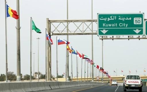 A Koweït, l'Irak compte sur le secteur privé pour se reconstruire après l'EI