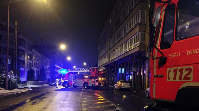 On a frôlé la catastrophe à Gilly: un immeuble évacué suite à une fuite de gaz