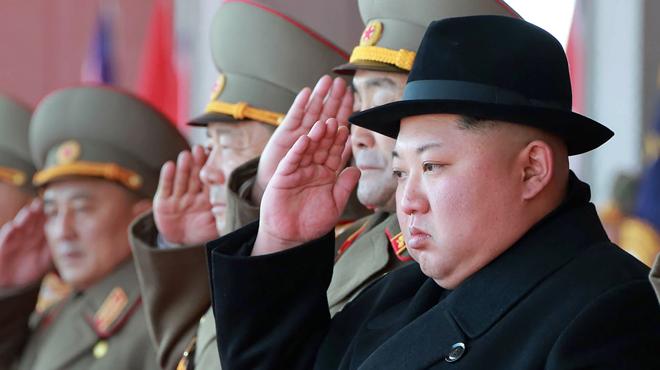 Rapprochement spectaculaire: Kim Jong Un invite le président sud-coréen à Pyongyang