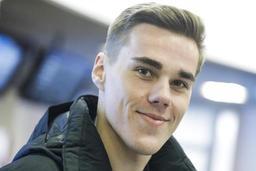 JO 2018: Jens Almey en demi-finale du 1.500m de shorttrack, Ward Pétré éliminé en séries