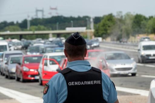 Ils enlèvent la fille du convoyeur à Lyon et vident son fourgon en Suisse