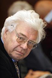 Décès de Paul Danblon, pionnier du journalisme scientifique à la RTBF