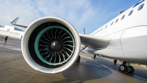Problème moteur sur A320neo: des compagnies retardent les livraisons