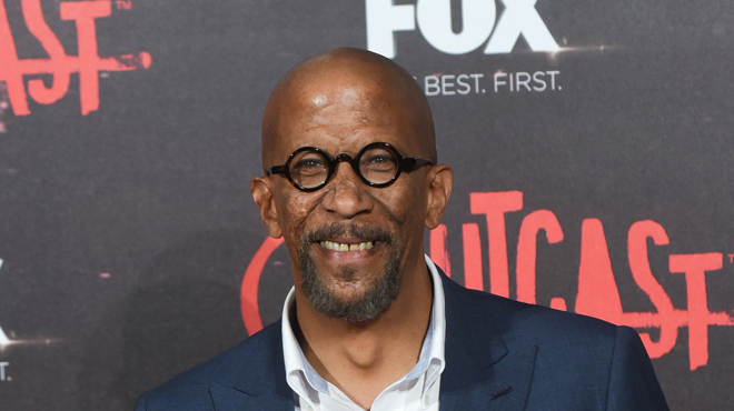 Reg E. Cathey, le Freddy de House of Cards, est mort