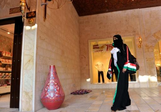 Les Saoudiennes n'ont pas l'obligation de porter l'abaya, selon un religieux