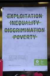 Scandale Oxfam: avertissement de Londres aux organisations humanitaires