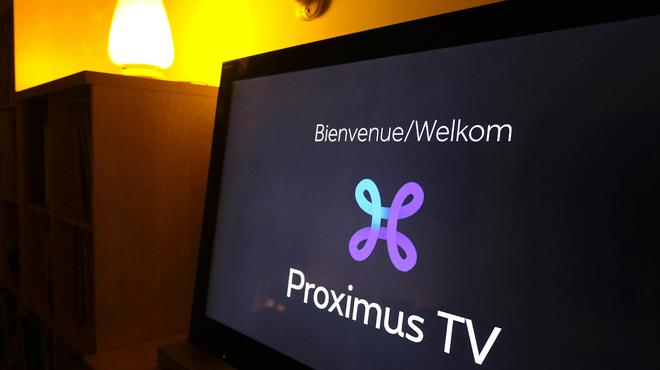Du changement chez Proximus: leurs clients vont pouvoir utiliser les services de diffusion à l'étranger