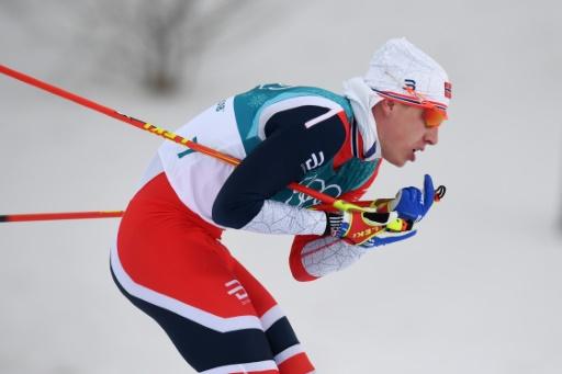 JO-2018: triplé norvégien au skiathlon, Krueger en or, Manificat 5e
