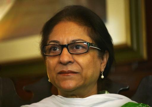 Pakistan: décès de l'avocate Asma Jahangir,