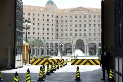 Le Ritz-Carlton,
