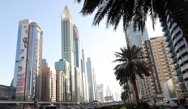 L'hôtel le plus haut du monde ouvert à Dubaï