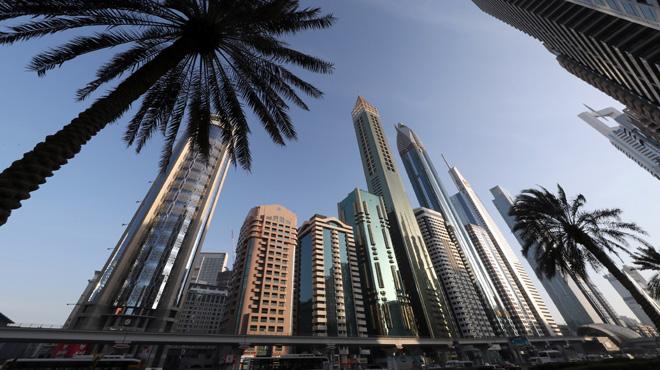 Le plus haut hôtel du monde ouvre ses portes à Dubaï