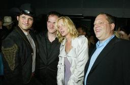 Scandale Harvey Weinstein - L'Etat de New York attaque en justice le studio Weinstein pour mise en danger des employés