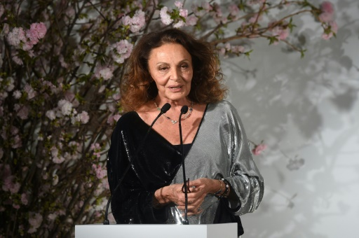 Fashion Week: Diane von Furstenberg compte sur Nathan Jenden