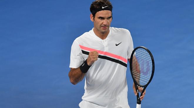 Classement ATP: Rafael Nadal en tête, Roger Federer de retour sur le trône la semaine prochaine?