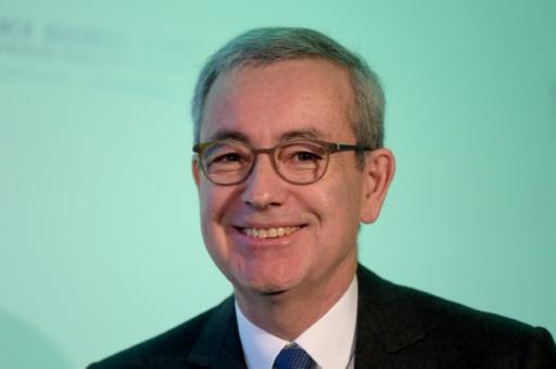 Engie: Jean-Pierre Clamadieu pressenti à la présidence