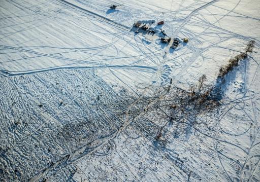 Crash d'un avion en Russie: des enfants, une fiancée, un ex-pilote