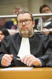 Assises Luxembourg - Jérémy Pierson est un