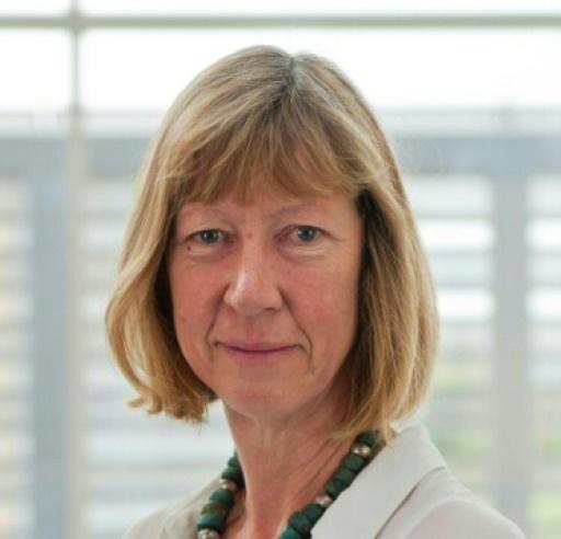 Royaume Uni: démission d'une responsable d'Oxfam, au coeur d'un scandale sexuel