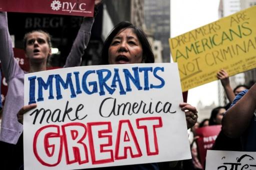 Le Sénat américain s'attaque à la réforme de l'immigration