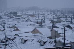 Les tempêtes de neige font cinq morts au Japon
