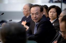 Chine: une ex-étoile montante du PCC inculpée de corruption