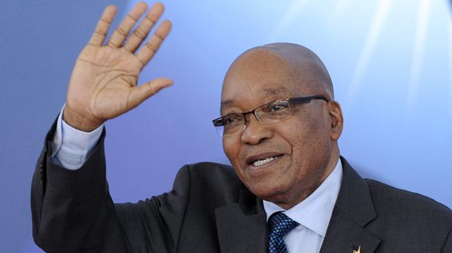 En Afrique du Sud, le président Jacob Zuma poussé à la démission: serait-ce la fin d'un règne?