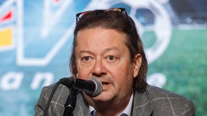 Le rachat d'Ostende intrigue: le club de Marc Coucke ne serait réellement vendu que dans... cinq ans
