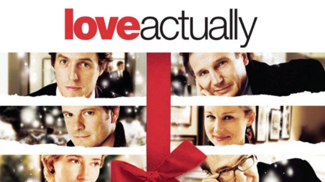 Vous n'aviez sûrement jamais remarqué ce détail choquant dans Love Actually