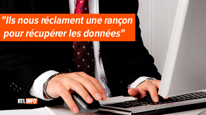 Des pirates informatiques attaquent des notaires en Belgique: