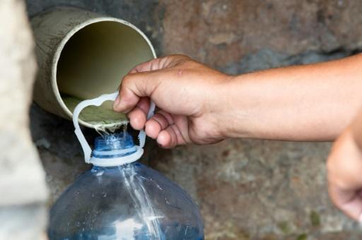 Crise de l'eau: l'Afrique du Sud déclare l'état de catastrophe naturelle
