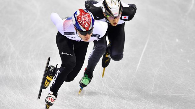 JO-2018: Un premier cas de dopage confirmé à Pyeongchang