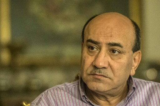 Egypte: un conseiller d'un ex-prétendant à la présidentielle arrêté