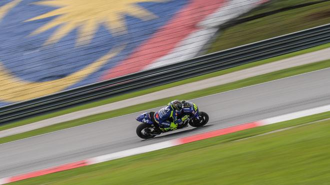Le Moto GP harmonise la durée de ses courses pour la saison 2018