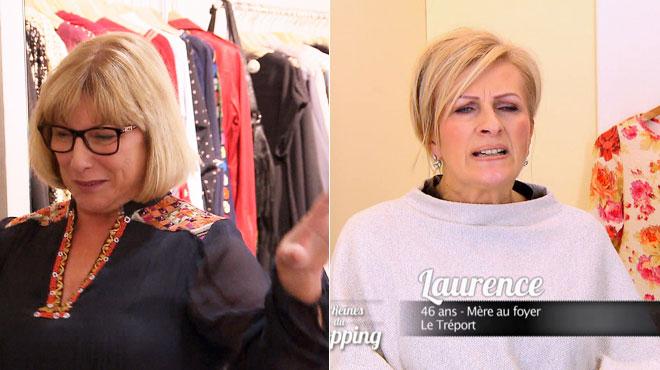 Martine ne cesse de se vanter d'être parisienne et exaspère ses concurrentes: