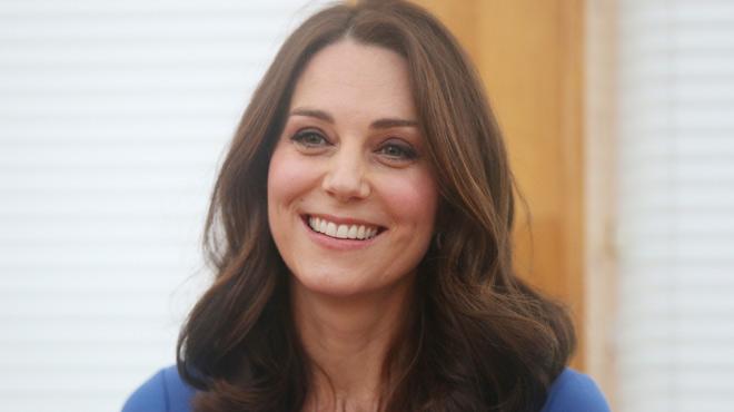 Kate Middleton enceinte: le prénom favori des parieurs est?