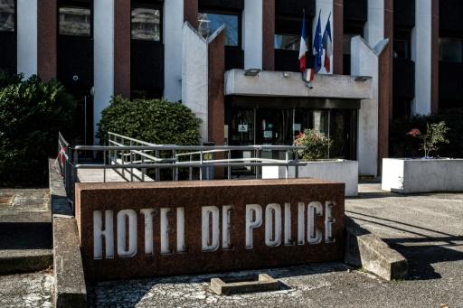 Fourgon braqué en Suisse: remise en liberté des trois gardés à vue