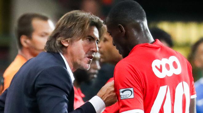 Bonne nouvelle pour le Standard avant le derby face à Charleroi