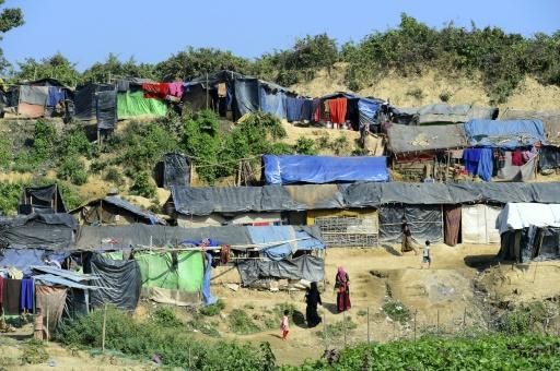 Birmanie: l'ONU déplore la persistance de menaces et tensions avec les Rohingyas