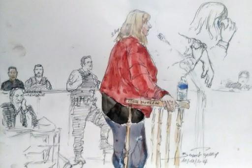 Affaire Fiona : Cécile Bourgeon et Berkane Makhlouf se pourvoient en cassation