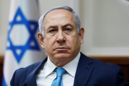 Israël: la police dit recommander d'inculper Netanyahu pour corruption et fraude