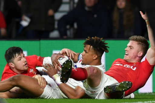 World Rugby reconnaît l'erreur du TMO lors d'Anglerre-Galles