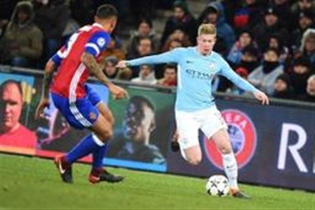 VIDÉO - Le but d'Agüero pour Manchester City